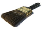 Paint Brush and Roller